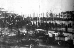 "1927-1-3 Hankou outbreak of a 3 ""event"
