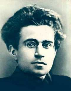 1891-1-23 The Gramsci's birthday of the founder of the Italian Communist Party