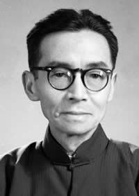 1972-1-9 Architect Liang's death