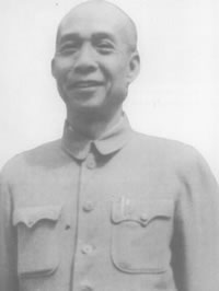 1975-1-9 Li Fuchun, Vice Premier of the State Council, died in Beijing