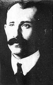 1948-1-30 American Orville Wright, one of the inventors of the aircraft's death