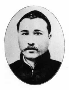 1925-1-15 The Guangdong revolutionary government sent troops to conquest Chen Chiung-ming