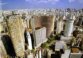 1554-1-25 The founding of Sao Paulo, Brazil