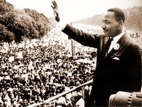 1929-1-15 U.S. civil rights leader Martin Luther King's Birthday