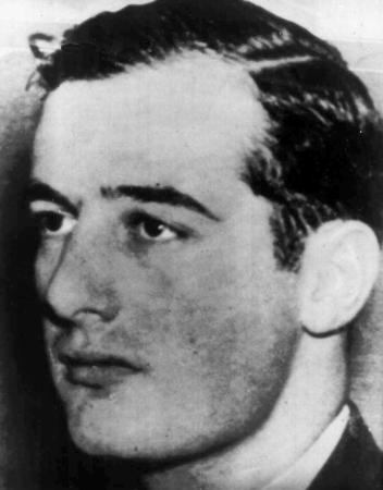 1945-1-17 Wallenberg, a Swedish diplomat, missing and triggered the Wallenberg case