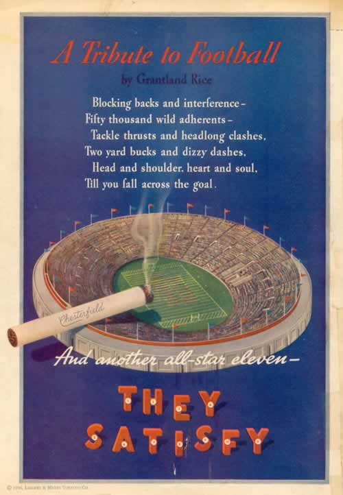 1964-1-18 Develop a plan to restrict tobacco advertising in the United States