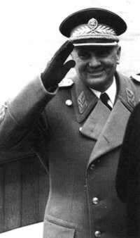 1954-1-31 Tito refused to adopt the centralized government of the Soviet Union