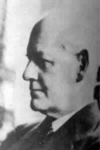 1933-1-31 The death of British writer Galsworthy