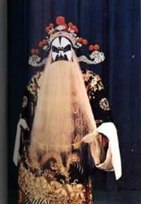 1971-10-5 Opera artist Qiu Shengrong the death