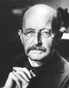1947-10-4 The death of Max Planck, founder of quantum mechanics