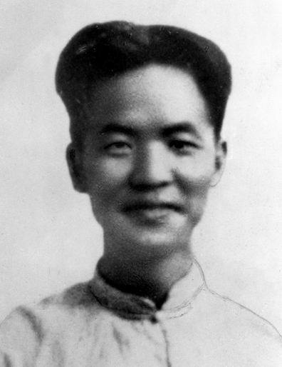 1894-10-5 Leader of the workers' movement in the Communist Party of China, Deng was born in the summer,