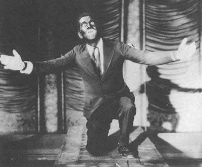 1927-10-6 Al Jolson starred in the first sound film