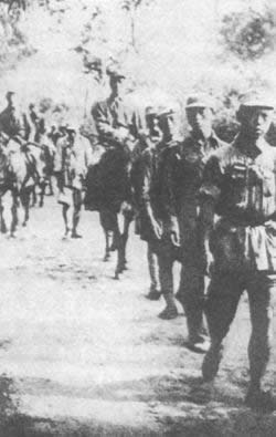 1940-10-6 New Fourth Army was Huangqiao decisive victory