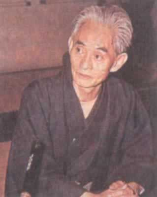 1968-10-17 Japanese writer Yasunari Kawabata won the Nobel Prize for Literature