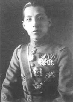 1929-10-12 Soviet troops to the the Zhang Xueliang army launched a fierce offensive