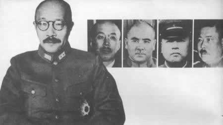 1941-10-17 Hideki Tojo successor, Prime Minister of Japan