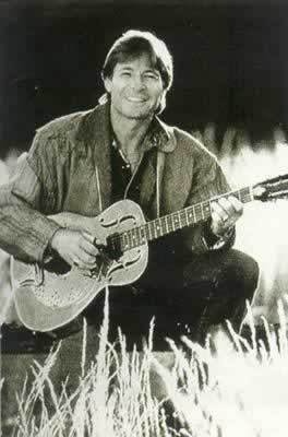 1997-10-12 American country singer Denver crash killed