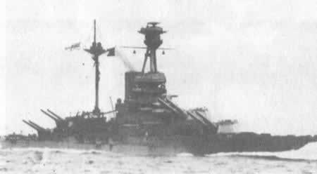 "1939-10-14 British warships ""Royal Oak"" was sunk"