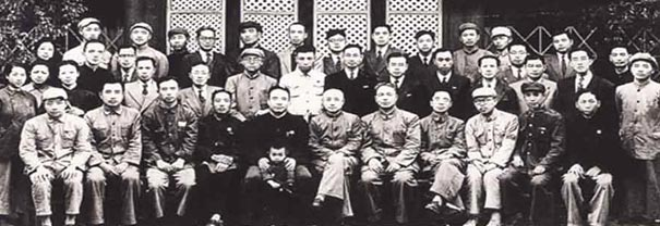 1949-10-20 The establishment of the People's Insurance Company of China