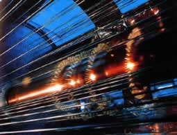 1988-10-16 Beijing Electron Positron Collider successful collision