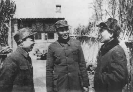 1948-10-17 Changchun peaceful liberation