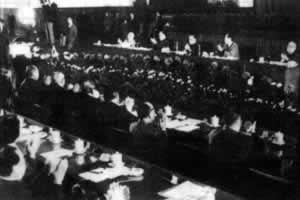 1984-10-20 The Third Plenary Session of the Twelfth Central Committee of the Communist Party decided to reform of the economic system
