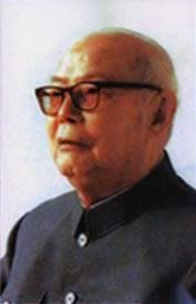 1986-10-22 The death of statesman, military strategist Ye Jianying