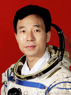 1966-10-24 Chinese astronauts Jing Haipeng was born