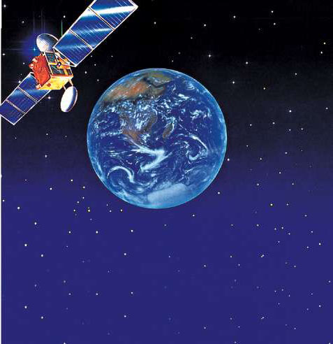 2007-10-24 Chang E One lunar exploration satellite successfully launched