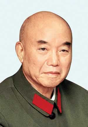2008-10-24 Founding Admiral Xiao Ke died of illness