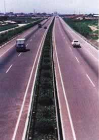1988-10-31 Highway opened China's first expressway Hujia