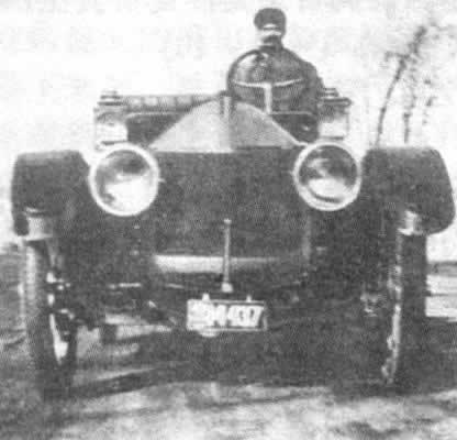 1911-11-1 Louis Chevrolet was founded Motor Company