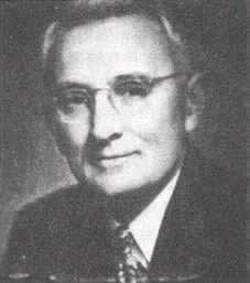 1955-11-1 American writers, educators, Dale Carnegie's death