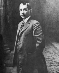 1866-11-12 The birth of the democratic revolution forerunner Sun Yat-sen