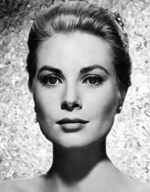 1929-11-12 Hollywood film star Grace Kelly was born