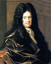 1716-11-14 German mathematician Leibniz's death