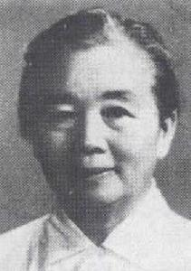 1904-11-15 The only female generals Zhang Qinqiu born in the history of the Red Army