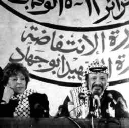 1988-11-15 Palestinian Declaration of Independence was published