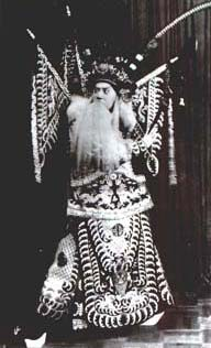 1811-11-22 The opera blazed the trail Chengchanggeng birth