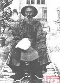 1850-11-22 The late Qing outstanding patriot Lin Zexu's death