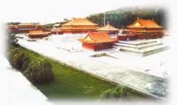 "1989-11-22 Miniature scenic ""Splendid China"" opened in Shenzhen"