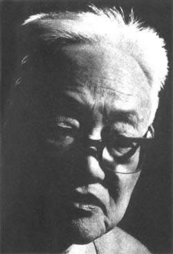 1904-11-25 The birth of the modern writer Ba Jin