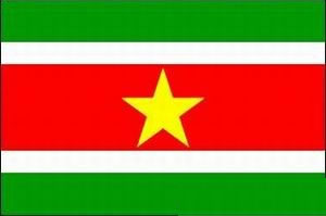 1975-11-25 Declaration of independence of the Republic of Suriname