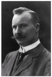 1869-11-30 Swedish physicist Niels Gustav Darren was born