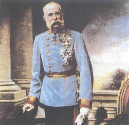 1916-11-30 King Joseph II of Austria, in power for 68 years died