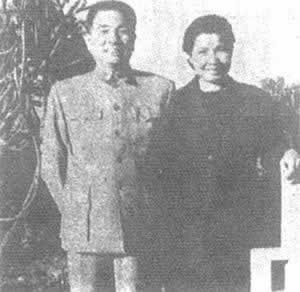 1969-11-30 Tao Zhu wronged and died during the Cultural Revolution
