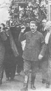 1934-12-1 Soviet leader Kirov was assassinated