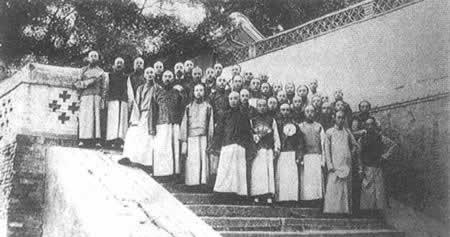 1907-12-6 The late Qing Constituent Movement