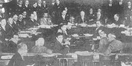 1931-12-10 League of Nations resolution organization-finding mission to China