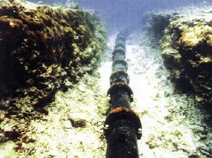 1902-12-14 Submarine cable first paved the Pacific, shop from San Francisco to Honolulu